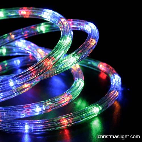 Wholesale Led Programmable Rgb Rope Lights Ichristmaslight