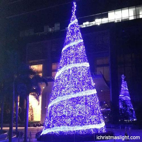 Big Christmas Tree Lights: Beautiful Big Christmas Trees Supplier