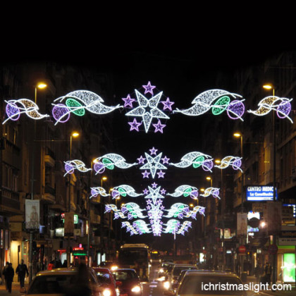 Hot sale led outdoor christmas lights