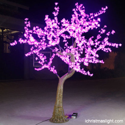 Wholesale led cherry tree light made in China