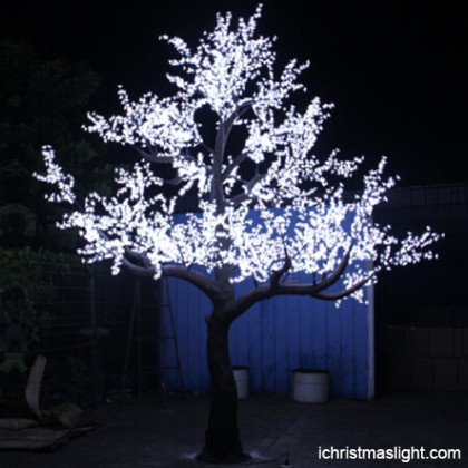 Light up cherry trees manufacturer in China