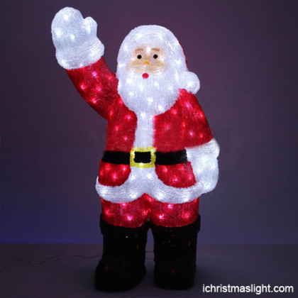 Wholesale santa claus figure in China