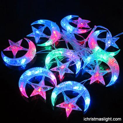 Muslim Holiday Decorations Led Motif Light Ichristmaslight