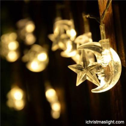 Ramadan light string manufacturer in China