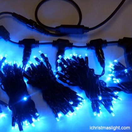 Christmas decor curtain lights wholesale