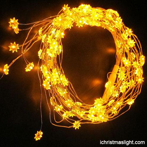 LED Christmas lights wholesale copper lights | iChristmasLight
