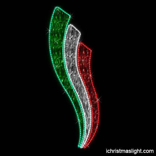 String Lights Kuwait : Uae National Day Decorations with lights iChristmasLight