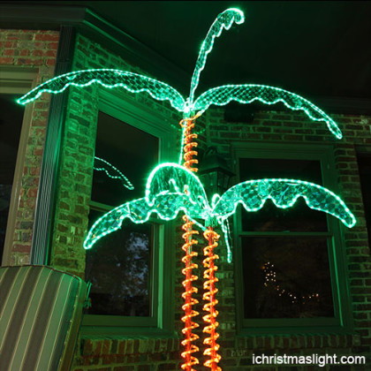 LED palm tree manufacturer in China