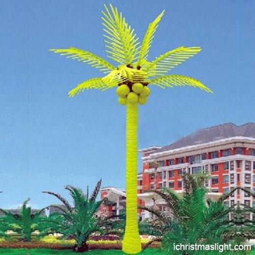 Led Outdoor Landscape Light Up Palm Tree