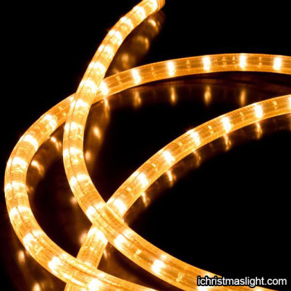 Holiday supply LED dimmable rope light