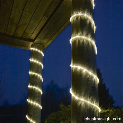 Christmas LED garden rope lights for sale