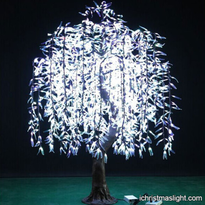 China LED decorative tree manufacturer