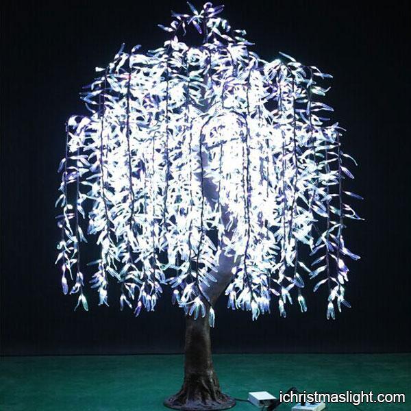 Willow Tree Christmas