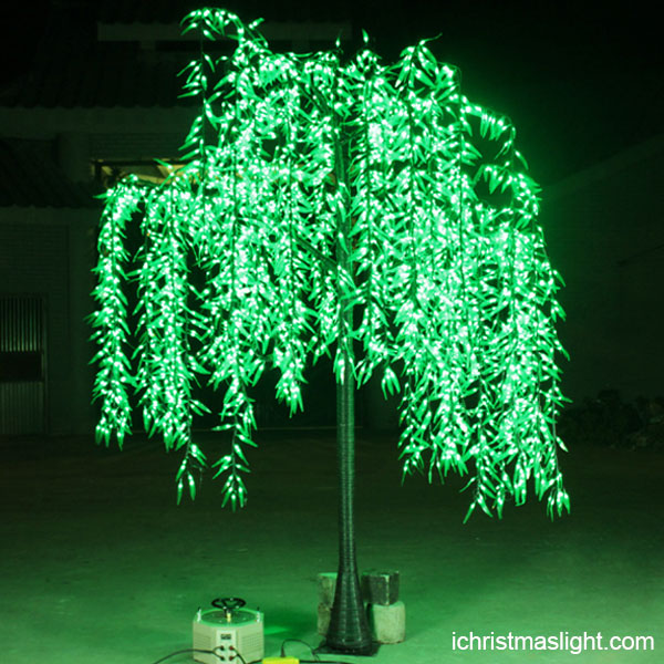 Decorative Willow Tree With Lights For Sale