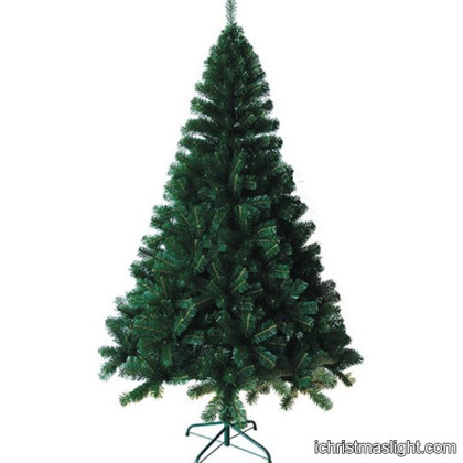 Green imitation christmas tree made in China