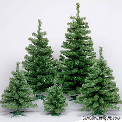 Wholesale fake Christmas trees in China