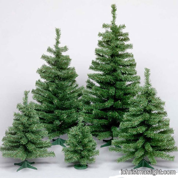 White Christmas Tree Sale