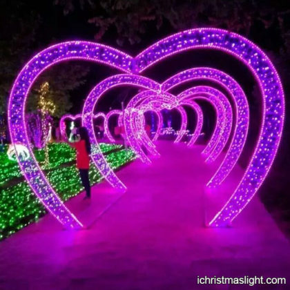 LED outdoor christmas decorations on sale
