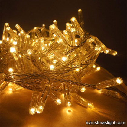 Wholesale Christmas lights made in China